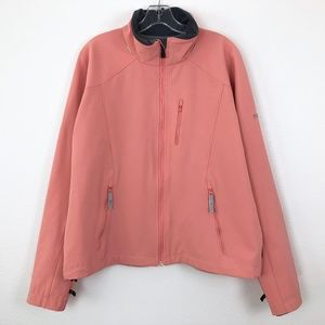 Columbia Titanium Soft Shell Jacket
